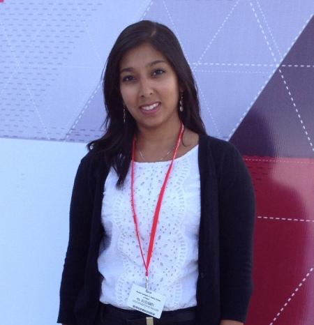 Anindita Dasgupta